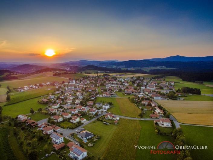 NEUDORF Landschaftsfotografie, Niederbayern, Grafenau, Freyung, Passau