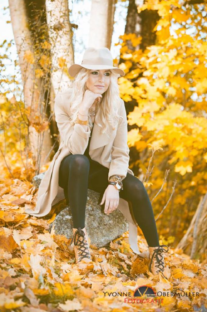 Portrait, Portraitshooting, Fashionshooting, Herbst