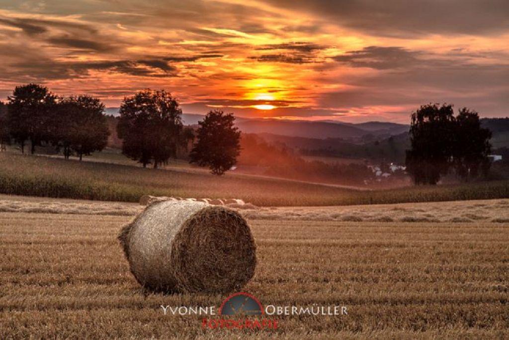 Landschaftsfotografie, Niederbayern, Grafenau, Freyung, Passau