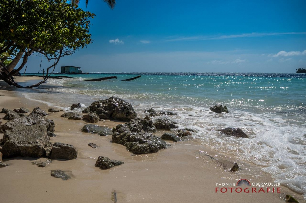 Malediven, Strand, Meer, Keyodhoo