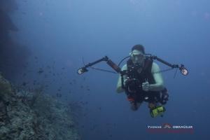 Malediven, Tauchen, Unterwasserfotografie