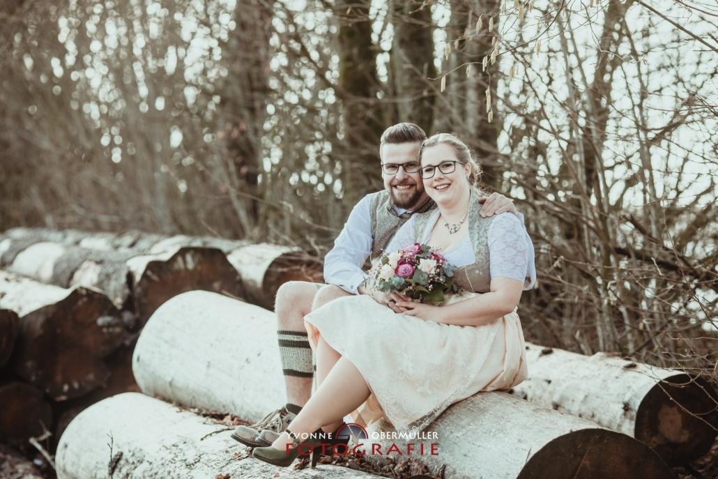 Hochzeit, Winterhochzeit, Wedding,